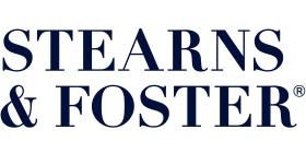 Stearns & Foster Logo